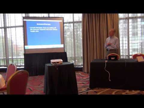 Joseph E Scherger, MD MPH: The New Biology Implications for Family Medicine and Population Health