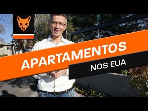 Apartamentos nos EUA | Lumos Language School