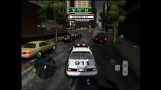 New York Traffic Cop (Game)