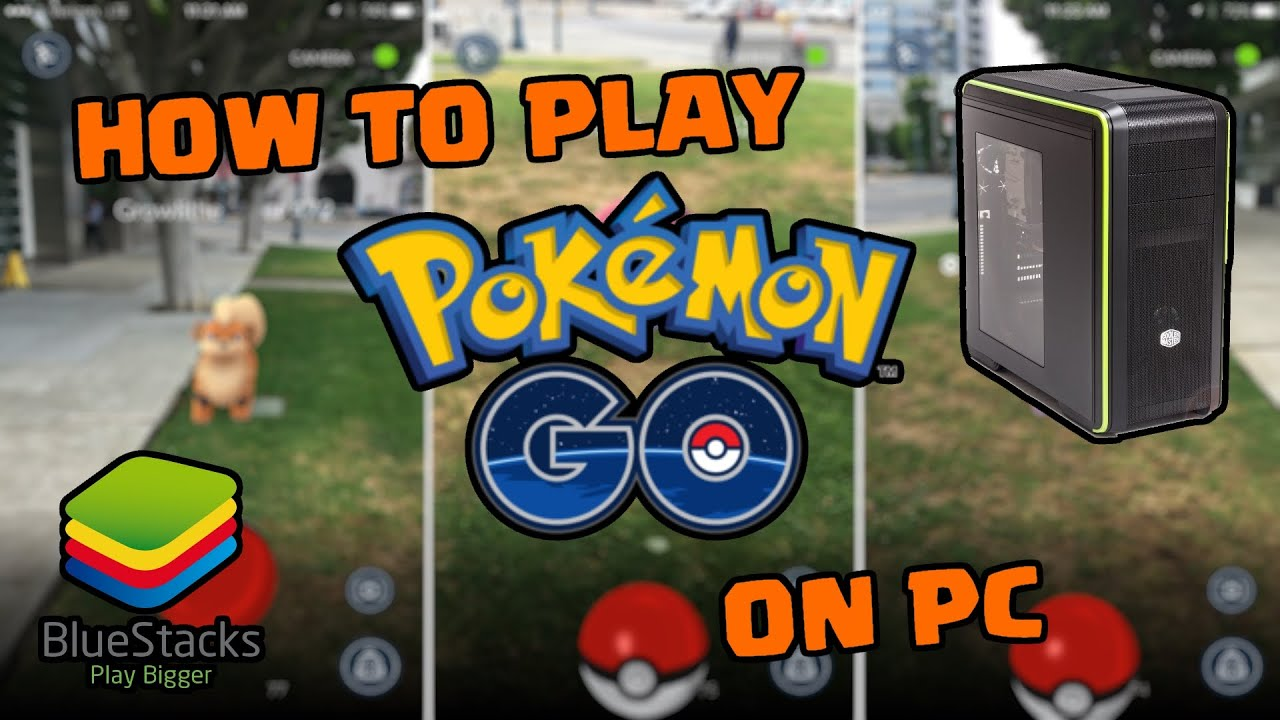 how to play pokemon online on pc