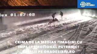 CRIMA DE LA MEDIAS MOMENTUL CRIMEI