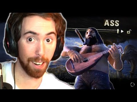 Asmongold Vs ESO #1: Already Better Than WoW?