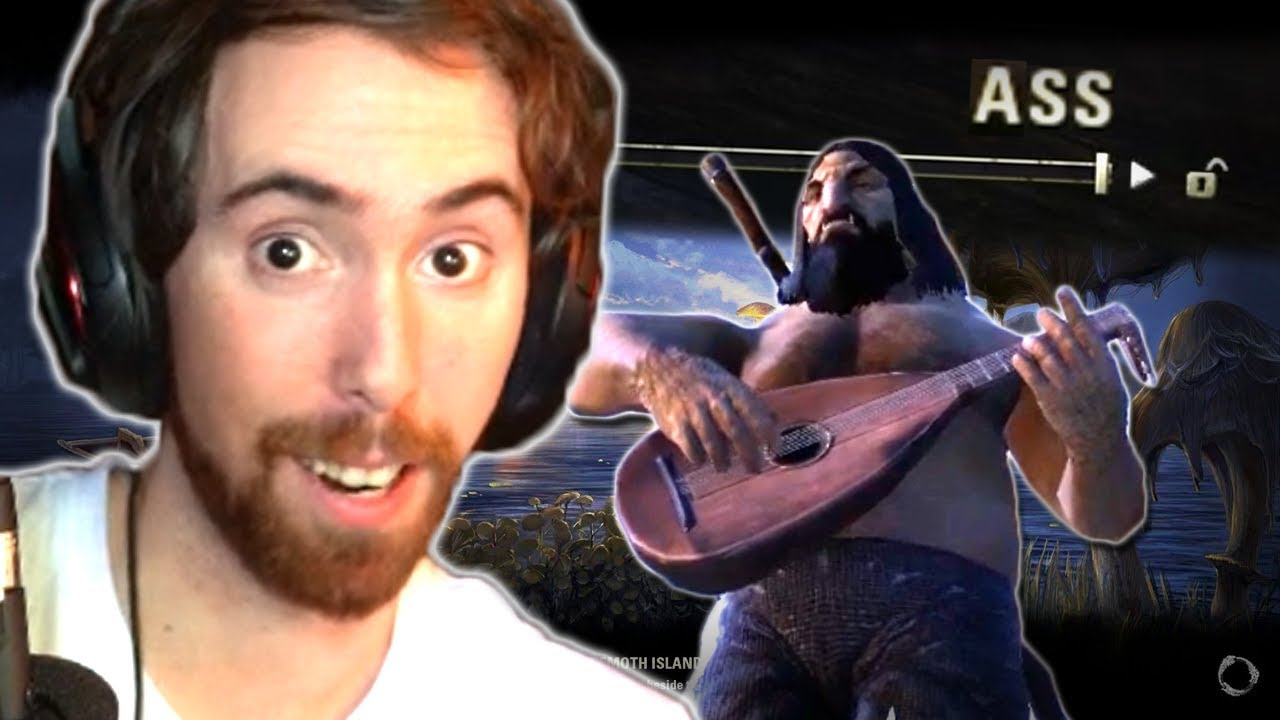 Download Asmongold vs ESO #1: Already Better than WoW?