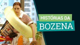 Meia Hora com Bozena - Histórias de Pato Branco