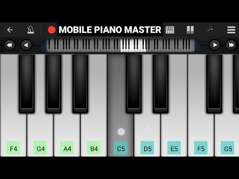how to play the undertaker theme on piano