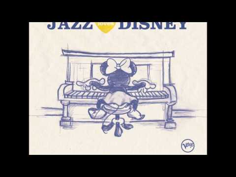 Jamie Cullum - Everybody wants to be a cat (Jazz Loves Disney)