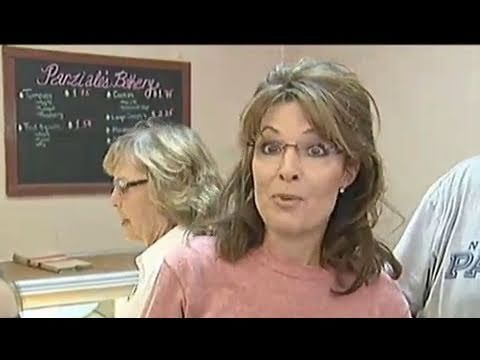 Sarah Palin Paul Revere Error From Fear Of Looking Stupid