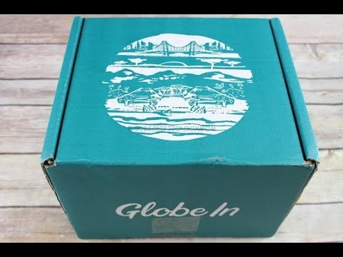 January 2018 GlobeIn Artisan Unboxing + Coupon - Sophisticate
