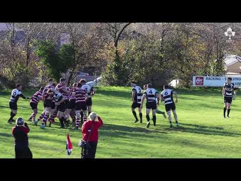 Irish Rugby TV: Enniscorthy Advance In All-Ireland Junior Cup