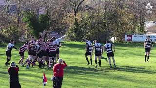 Irish Rugby TV: Enniscorthy Advance In All-Ireland Junior Cup