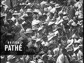 Net Champ California Wins East s Tennis Title Aka Eastern Grass Court Champs Lner 1938