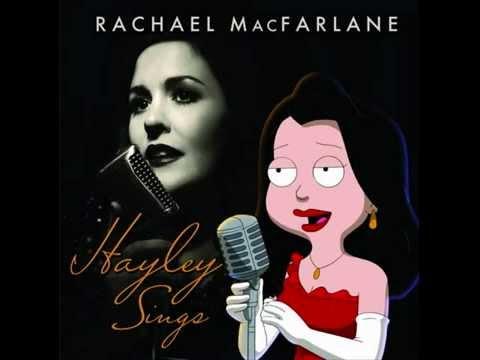Rachel Macfarlane -  Makin' whoopee