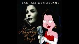 Rachel Macfarlane -  Makin