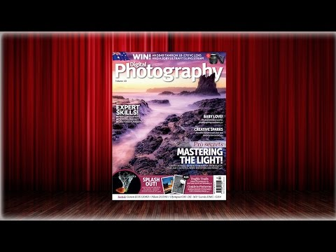 Digital Photography Australia Magazine Feature