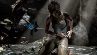 Tomb Raider: Hidden Easter Egg MOANS (Warning graphical)