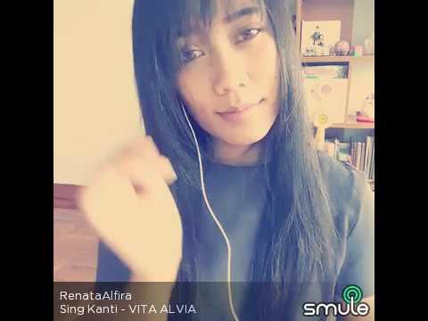 Sing Kanti by Vita Alvia cover by RenataAlfira