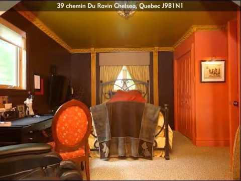 39 chemin Du Ravin, Chelsea J9B1N1, Quebec - Virtual Tour