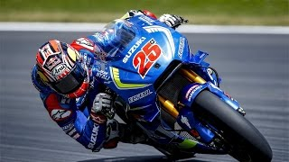 SUZUKI ECSTAR RED BULL RING MotoGP™ TEST(, 2016-07-23T04:53:45.000Z)