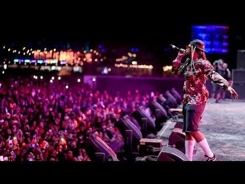 Coachella 2019: Ariana Grande, Childish Gambino and Tame Impala to headline Mp3