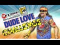 Ringside Collectibles Comic Con 2018 - Dude Love Challenge!