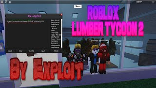 Lumber Tycoon 2 Hack ♦ My New Exploiter ♦ For 32Bit And 64Bit ♦ LT2 Scripts ♦ Lua ♦Gui/ ROBLOX