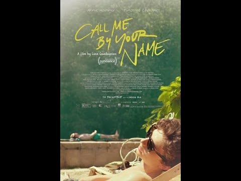 PARIS LATINO - CALL ME BY YOUR NAME