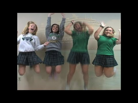 Morning Announcements 9-6-19 (Seton High School)