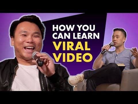 Kong Pham Shares His Secrets to Master the Art of Viral Video