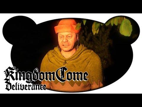 Kingdom Come: Deliverance #62 - Dämonenbeschwörung (Let's Play Gameplay Deutsch German)
