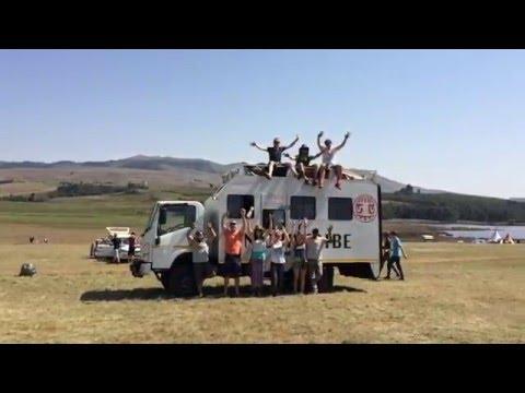 White Mountain Festival 2015 - Moya Tribe Adventures