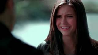 Скачать Дневники вампира Стефан и Елена больше чем дружба меньше чем любов