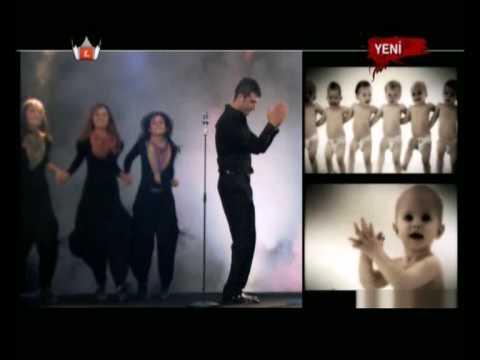 Murat Kursun - Potpori [YENI KLIP 2009]