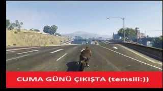 GTA 5 - VIDEO CAPS