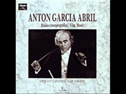 Gary Cooper, que estás en los cielos... Musica: Anton Garcia Abril