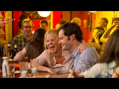 """""""Trainwreck"""" Official Red Band Trailer"""