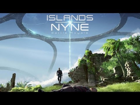 NEW BATTLE ROYALE - Islands of Nyne \\ ALPHA ACCESS