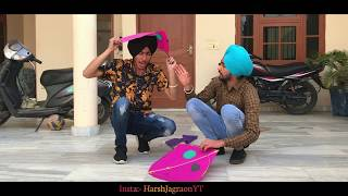 Types Of PatangBaaz In India😂 - Basant Panchami Special - Funny Video 2019😂