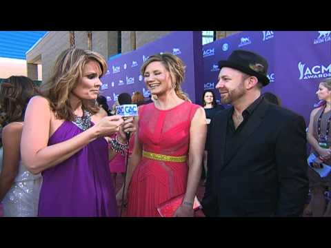 Academy of Country Music Awards  Sugarland