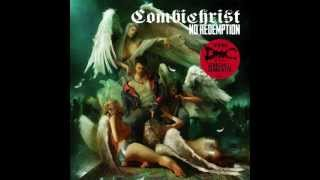 Combichrist - I Know What I Am Doing (Planet Treason) - DmC Devil May Cry OST
