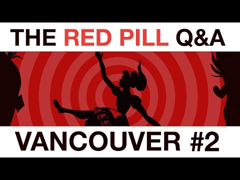 The Red Pill Q&A – Diana Davison, Janel Ball, Phil Johnston