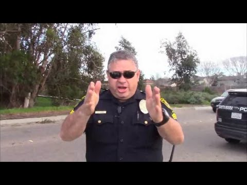 1st Amendment Audit, Santa Maria Juvenile Justice Center....TYRANT FOUND!
