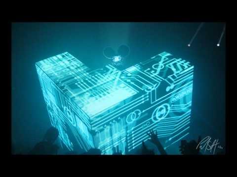 Deadmau5  Complications Maxville Remix Fl Studio
