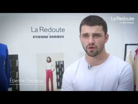 The French Designer Interviews | Press Day AW15 | La Redoute