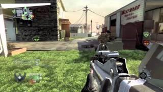 Black Ops: Famas 54-10 Domination on Nuketown - BioShock Mini LP?