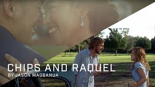 Chips and Raquel: A Wedding Story