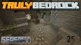 Truly Bedrock Episode 25: Freelance and mini game
