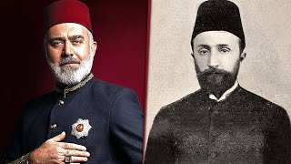 Hasan Tahsin Pasha, the confidant of the Sultan - Payitaht Abdılhamid Chapter 95