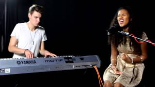 The Script + 2 Pac - Superheroes/Changes (Jireh Cover)