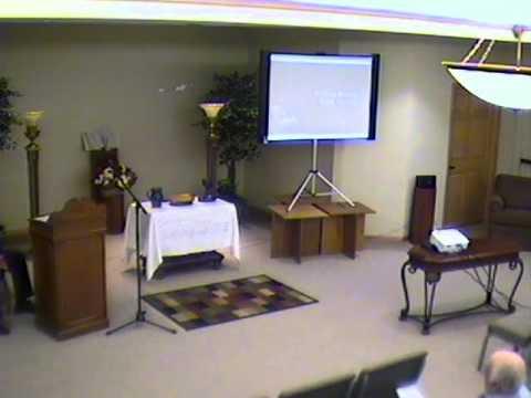 Family of Faith - Worship (February 05, 2012)
