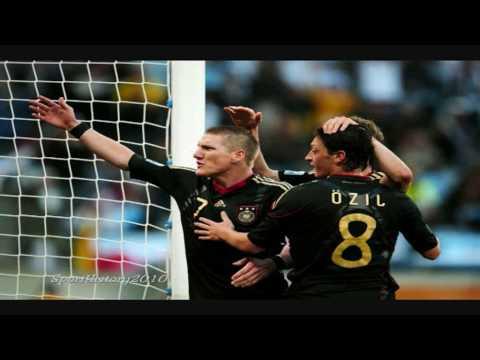 Fussball Wm 2010 Deutschland Argentinien 40 Radioreportage